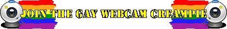 Logo banner gay
