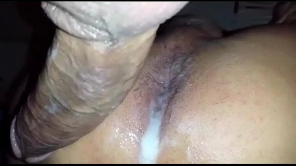 huge homemade creampie